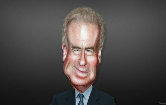 How Billionaire Robert Mercer Used His 'Political Infrastructure' to Help Trump's Campaign