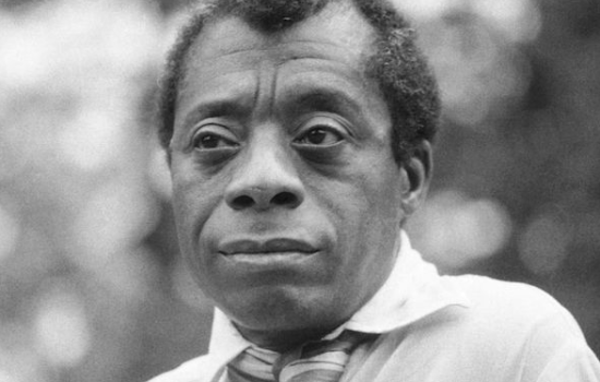 James Baldwin and the Meaning of Whiteness