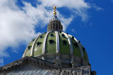 Shift of Power in State Capitols Buoys Conservatives