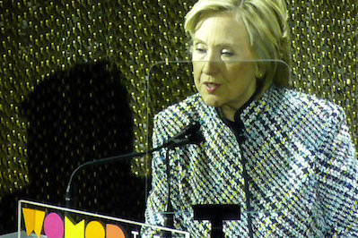 Insensitivity to Inequality Among Women Played a Crucial Role in Clinton's Defeat