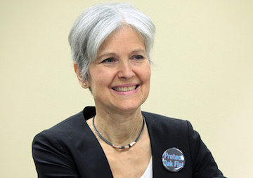 Jill Stein and Legal and Computing Experts Question Election Results, Call for Action