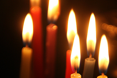 Hanukkah and Christmas: A Return to Hope in Troubling Times