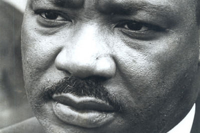 Inheritors of MLK's Legacy Are Drawn to the Revolutionary King