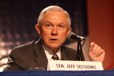 Why Donald Trumps Pick For Attorney >> Who Is Jeff Sessions Donald Trump S Pick For Attorney General
