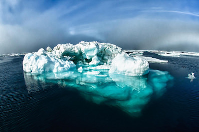 A 'Jaw-Dropping' Assessment on Arctic Warming