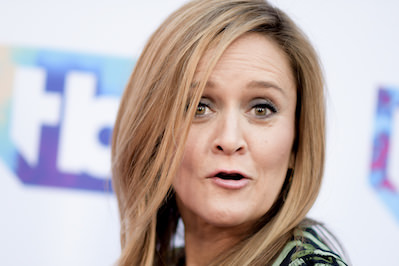 The Problem With Samantha Bee