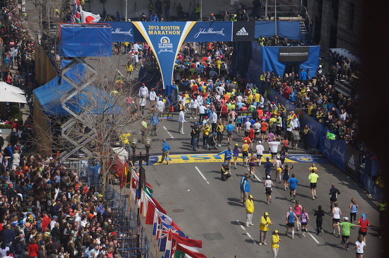 A Glimpse Into the Shattered Lives of Some Boston Marathon Bombing Survivors
