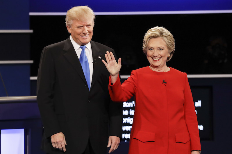 Ten Things That Should Have Come Up During the Debate but Didn't