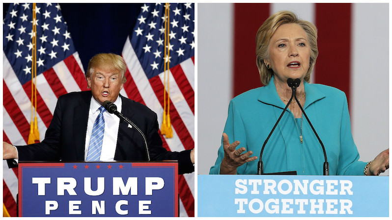 Words, Actions and This Election's Faith-Based Candidate
