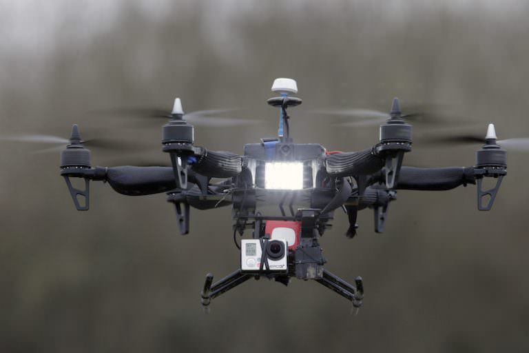 Mass Aerial Surveillance Is a Growing Orwellian Concern in the United States