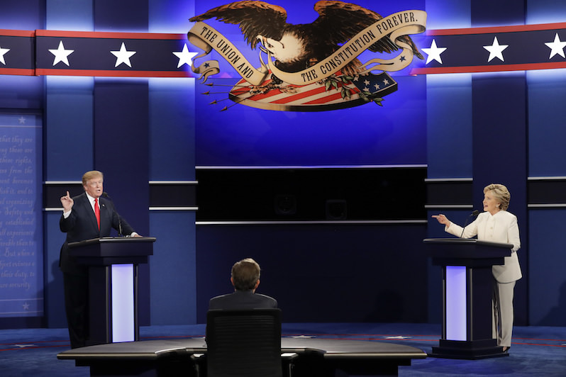 Final Debate Leaves Us Wanting More Options for President