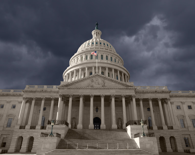 The Affordable Care Act, Election Integrity and the Human Cost of a Reckless War