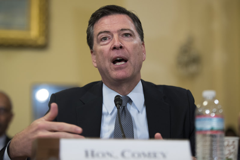 FBI Reviews Hillary Clinton Email Case After New Information Surfaces