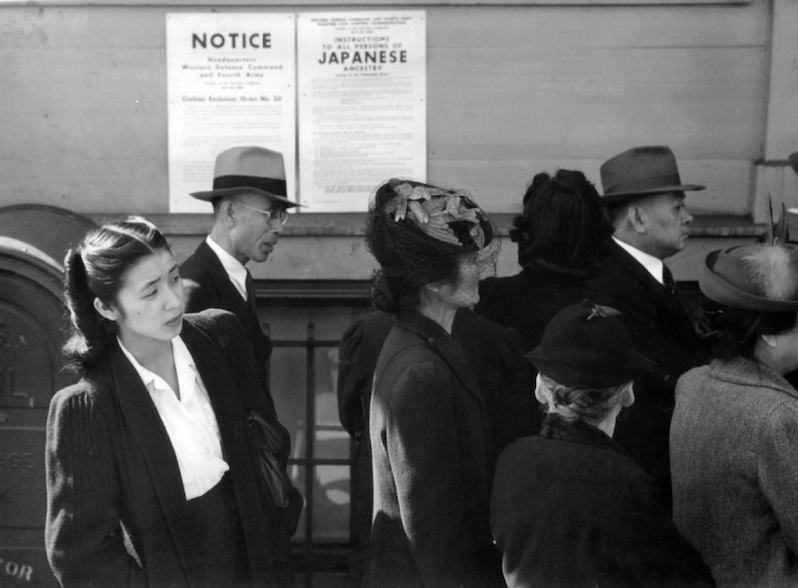 Does the WWII Internment of Japanese-Americans Provide a Model for an American Fascism Under Trump?