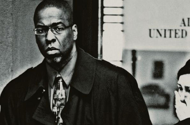 Whistleblower Jeffrey Sterling Appears to Have Suffered a Heart Attack in Prison
