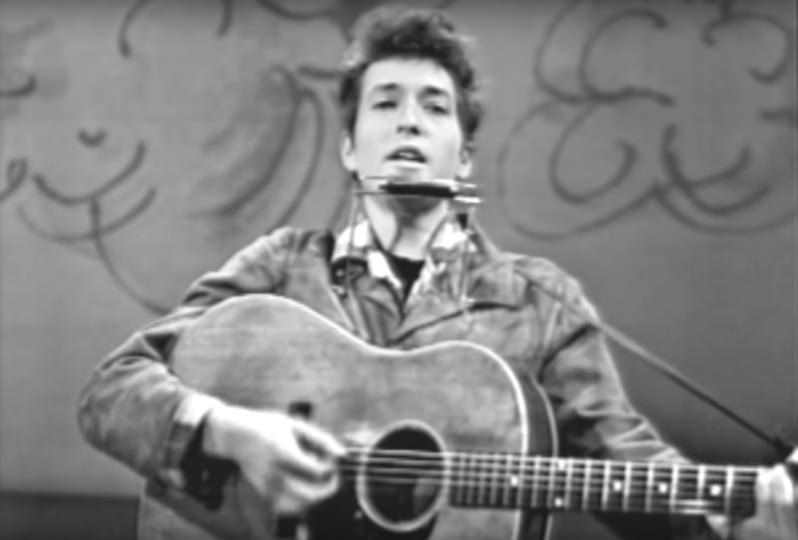 Dylan, the American Left, and What We Have Lost