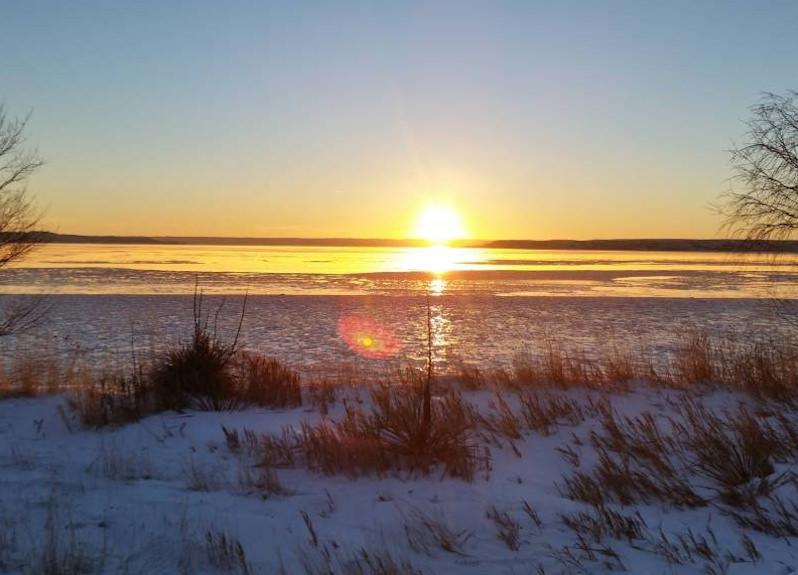 Oil Placed in Dakota Access Pipeline Under Lake Oahe