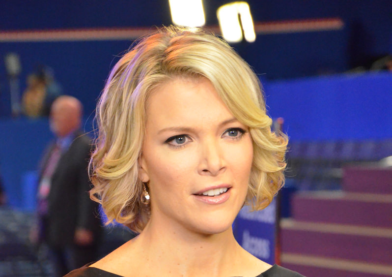 NBC Hires Megyn Kelly, Racist Attitudes and All