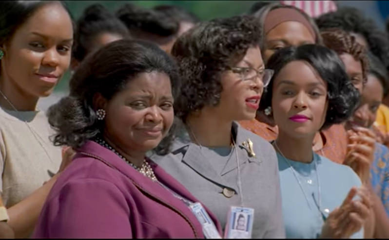 The 'Hidden Figures' Jeff Sessions Wants to Keep in the Shadows