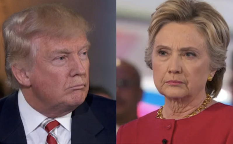 Cast Your Vote: Which Topic Most Needs to Be Addressed in the First Presidential Debate?