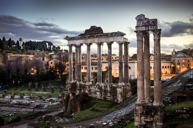 Electing the Tyrant: Parallels Among Ancient Rome, Mexico During the Conquest and the U.S. Today