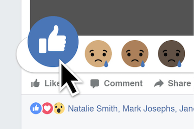 Facebook Lets Advertisers Exclude Users by Race