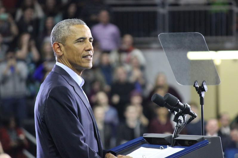 We Were Warned About Barack Obama—by Obama Himself