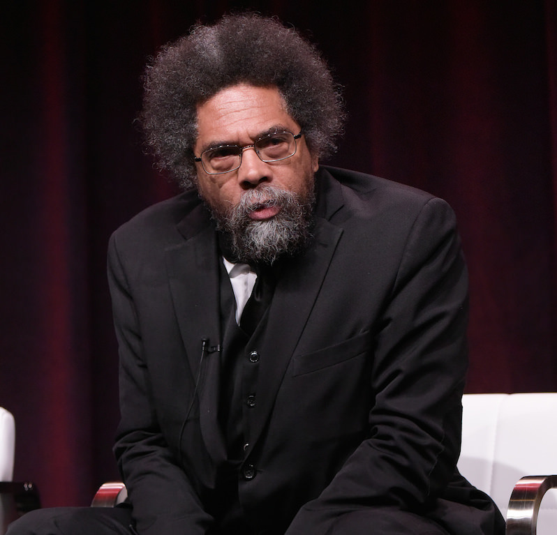 Truthdigger of the Week: Cornel West, Social Philosopher and Obama Critic