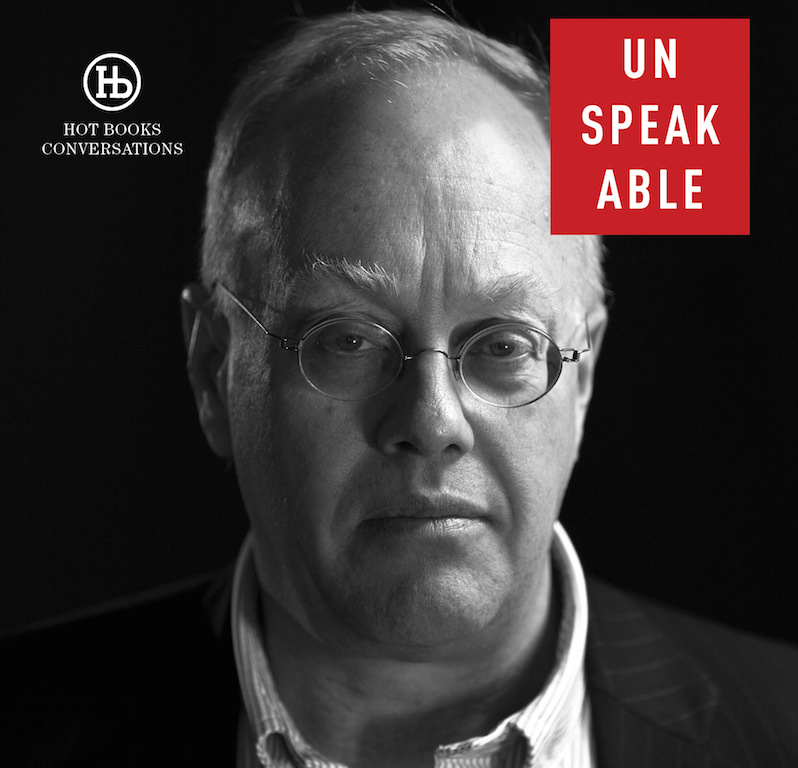 Chris Hedges Unmasks American Empire in 'Unspeakable'