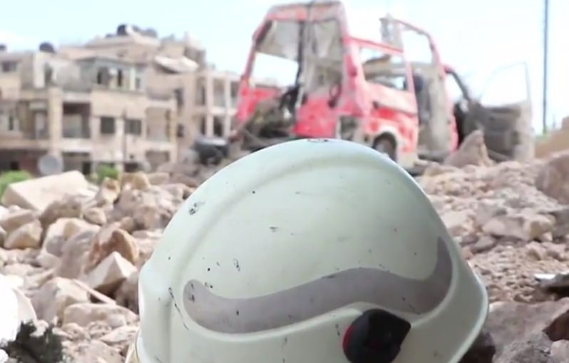 Cast Your Vote: How Should the United States Respond to Escalating Tensions in Syria?
