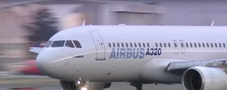Why the Boeing and Airbus Sales to Iran Are a Big Effing Deal