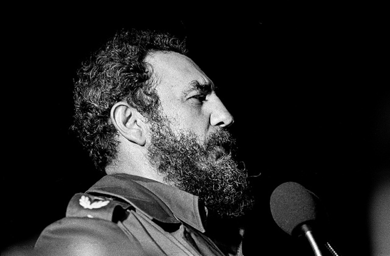 The Remarkable Legacy of Fidel Castro