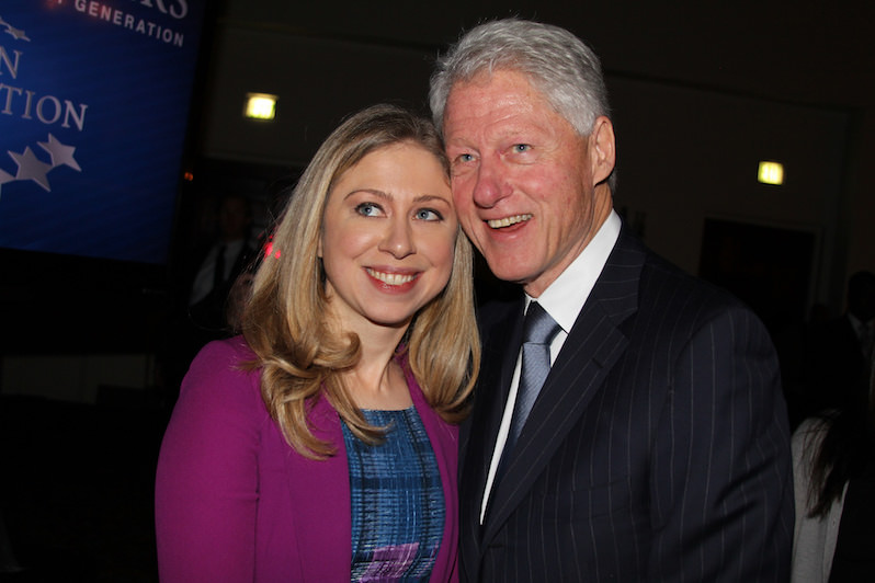 Podesta Emails: Clinton Advisers Discuss Chelsea's Wedding Tab and the Need to 'Crush' Sanders