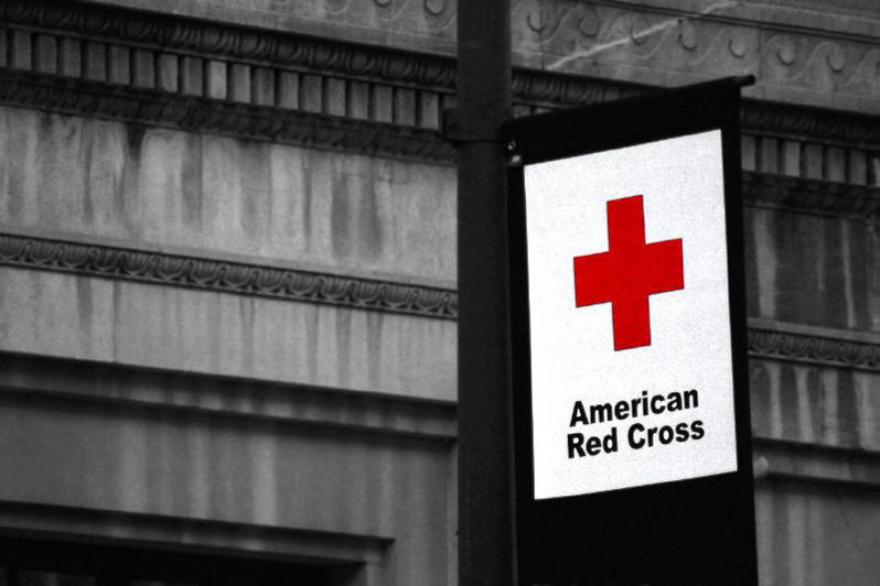 Red Cross 'Failed for 12 Days' After Historic Louisiana Floods