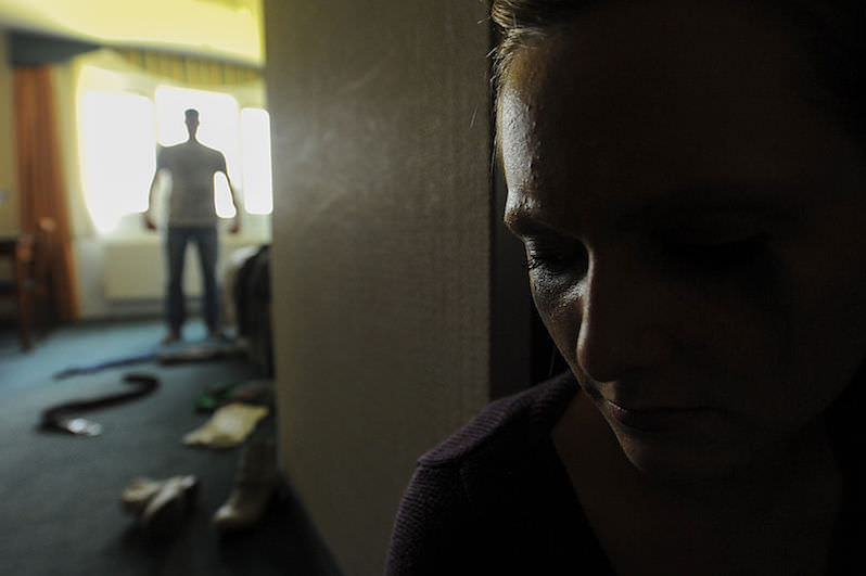 From Childhood Victim to Domestic Abuse Survivor