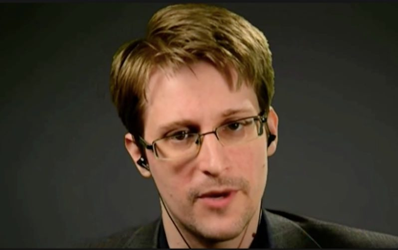 Edward Snowden Makes His Case for a Pardon, Says Leaks Were 'Necessary, Vital Things' (Video)