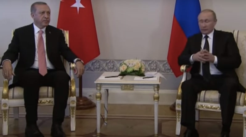 Russia and Turkey Make Up: What Are the Implications for Syria and the Kurds? (Video)