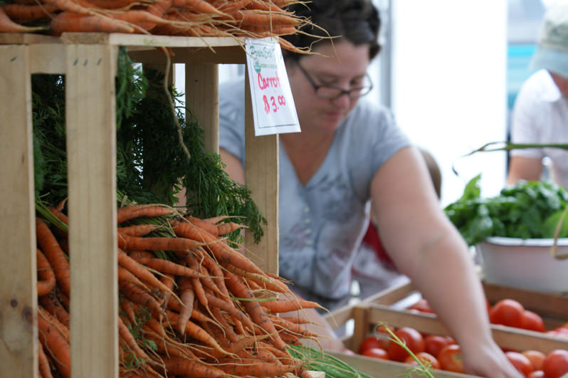 Why Farmers Markets Are Critical to Food Security, the Environment and Public Health