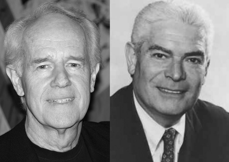 How a Former District Attorney Finally Agreed With Activist Mike Farrell on the Death Penalty