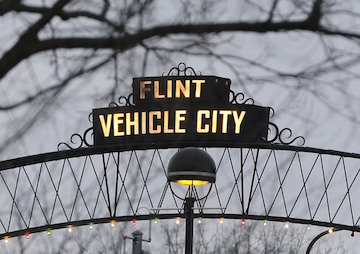 Senate Finally Approves Flint Aid at Expense of the Golden State