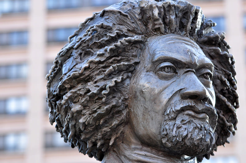 Frederick Douglass: Power Concedes Nothing Without a Demand