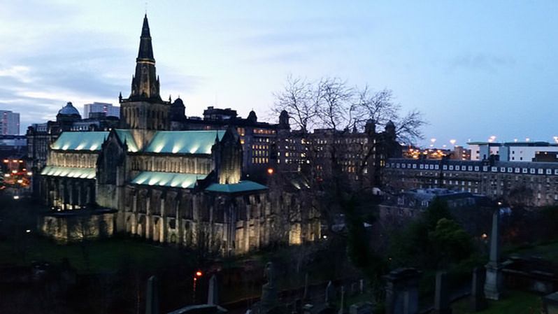 Two Scottish City Councils Consider Implementing Universal Basic Income