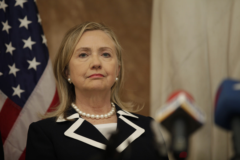 Why Are Private Equity Titans Giving All Their Campaign Money to Hillary Clinton?
