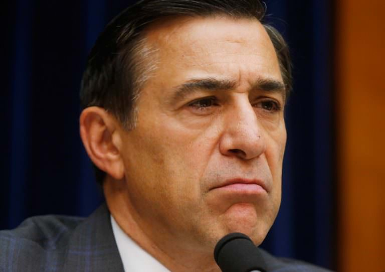 Resistance Against Darrell Issa Surfaces in Long-Overdue Town Hall