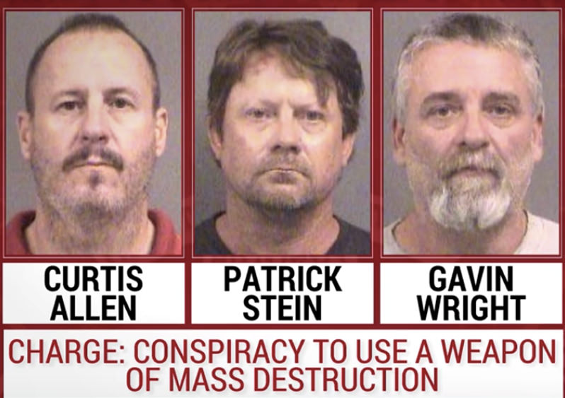 Were Kansas Terrorism Suspects Self-Radicalized—or Were Their Actions Inspired by Donald Trump?