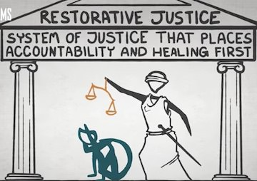Why America's Crime Victims Seek Restorative Justice, Not More Punishment (Video)
