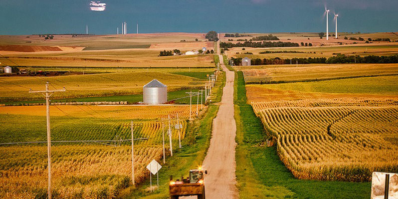 Climate Change Will Make American Farmers' Lives More Difficult