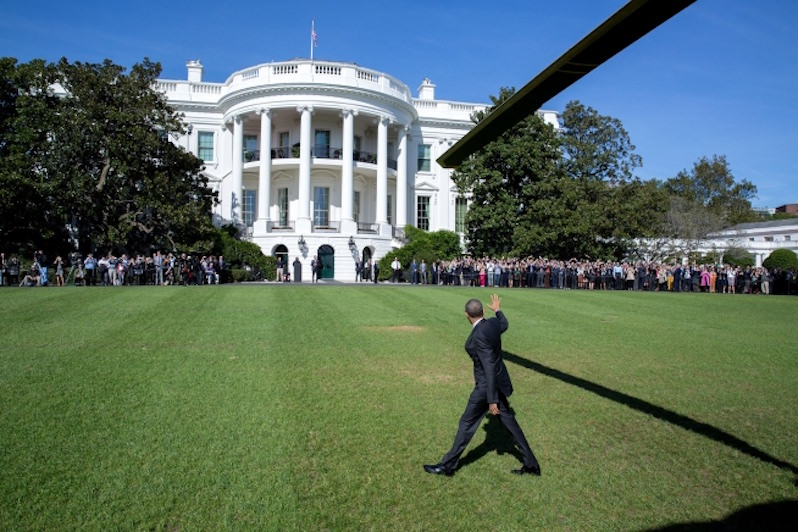 Five Things Obama Should Do Before Leaving Office (but Probably Won't)