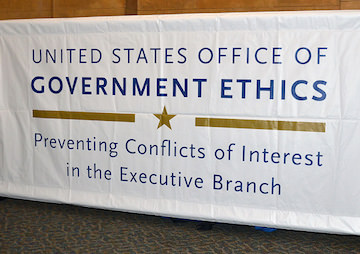 GOP Tries to 'Rush Through' Appointees Not Yet Vetted, Ethics Office Warns