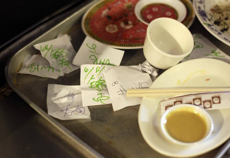 The Secret Cost of Chinese Buffets, Part 2